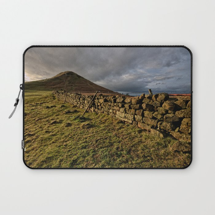Roseberry Topping Laptop Sleeve