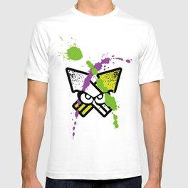 Splatoon - Turf Wars 2  T-shirt
