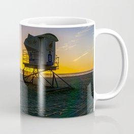 Tower8 Coffee Mug