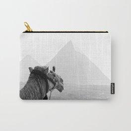 Egypt #society6 #decor #buyart Carry-All Pouch