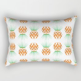 apples o pine Rectangular Pillow
