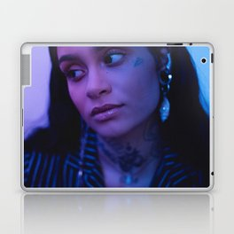 Kehlani 33 Laptop & iPad Skin