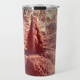 Termite Mound - Outback Australia Travel Mug