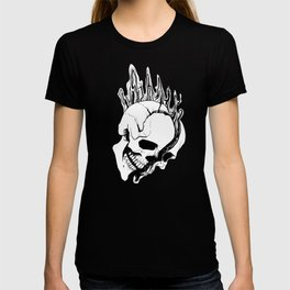 Skull (Spill) T-shirt