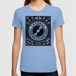 Chinese Imperial Recording Studio T-shirt