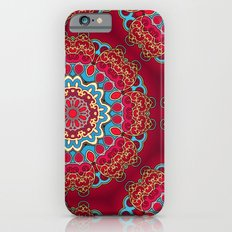 Mix&Match:  Merry Christmas From Tibet (with LOVE!) 01 Slim Case iPhone 6s