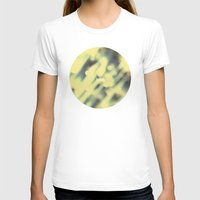 bokeh T-shirts featuring Bokeh. by Sobriquet Studio