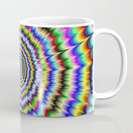 A Sight for Sore Eyes Coffee Mug