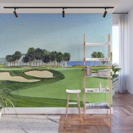 The Dunes Golf Club Myrtle Beach South Carolina Wall Mural