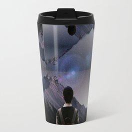 """Wanderer"" Travel Mug"