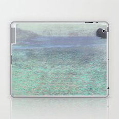 Klimt at Attersee Laptop & iPad Skin