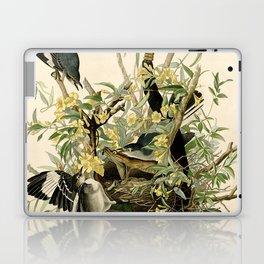 Mockingbirds and Rattlesnake Laptop & iPad Skin