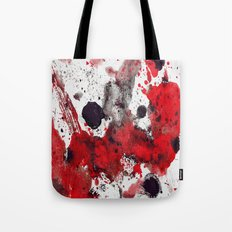 Acryl-Abstrakt 29 Tote Bag