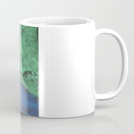 Walking on Water Coffee Mug