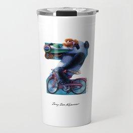 Zany Zoo Kazooer Travel Mug