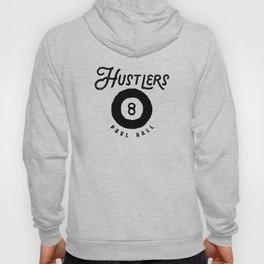 Hustlers Pool Hall Hoody