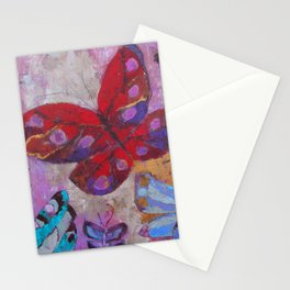Life is a Flight Stationery Cards