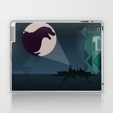 Payback Time  2014 godzilla  Laptop & iPad Skin