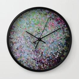 I esfera. Wall Clock