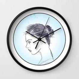 Lé Wall Clock