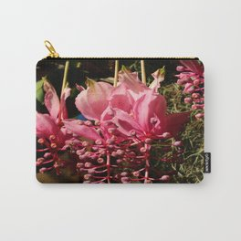 Medinilla Magnifica Carry-All Pouch