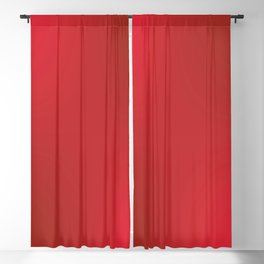 Sexy Showdown Blackout Curtain