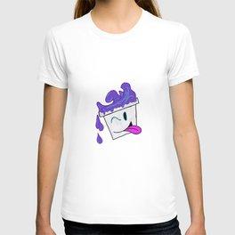 Winky drink T-shirt