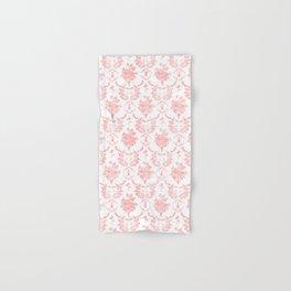 Grimm In Pink Hand & Bath Towel