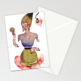 Toll for Me Stationery Cards