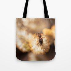 Honeybee Tote Bag