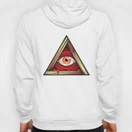 eye_02 Hoody