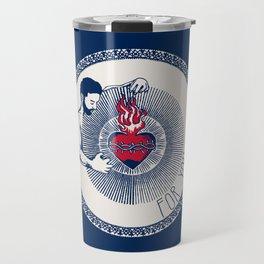For you Travel Mug