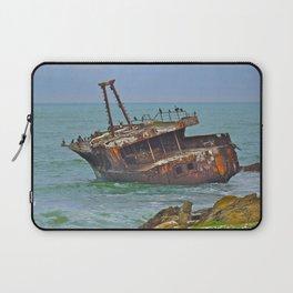Cormorants Rest Laptop Sleeve