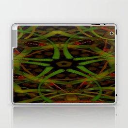 Hallucinogenic Knockwurst 4 Laptop & iPad Skin
