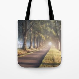 To The Manor Tote Bag