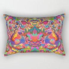 Second Vision Rectangular Pillow