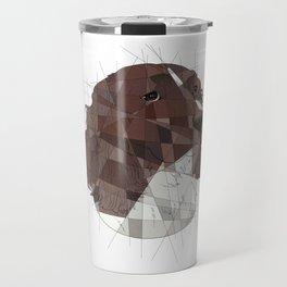 Graham Cracker Travel Mug