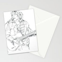 Lucinda Williams Stationery Cards