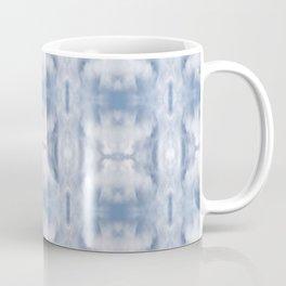Fuzzyblue Coffee Mug