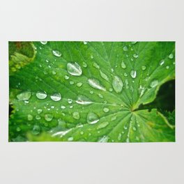 Green Life - The Peace Collection Rug