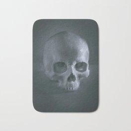 Skull Still life Bath Mat