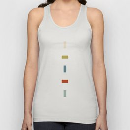 isolation Unisex Tank Top
