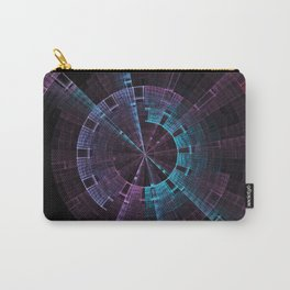 Tech Time Wheel Carry-All Pouch