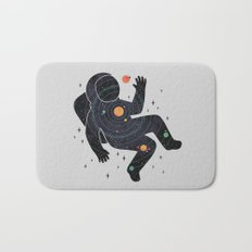 Inner Space Bath Mat