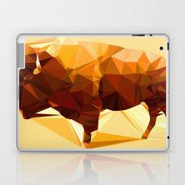 Syncerus caffer Laptop & iPad Skin
