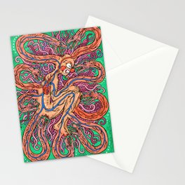 Relatives Stationery Cards