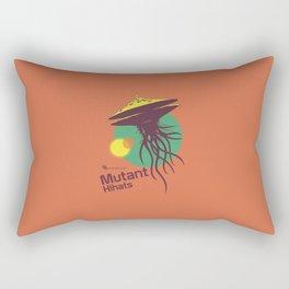 Hexinverter.net – Mutant Hihats Rectangular Pillow