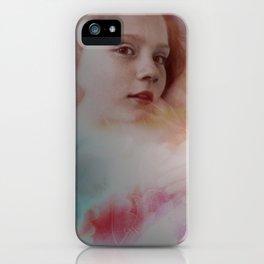 Amilia Dreaming iPhone Case