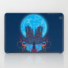 Mystery iPad Case