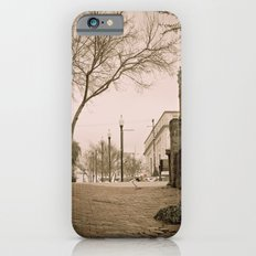 Vicksburg Downtown I Slim Case iPhone 6s